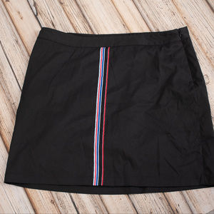 GREG NORMAN Golf Skirt